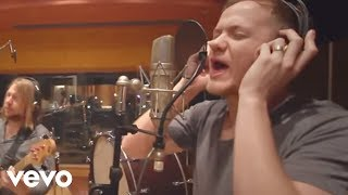 "Imagine Dragons - ""On Top Of The World"" From The Making Of Night Visions"