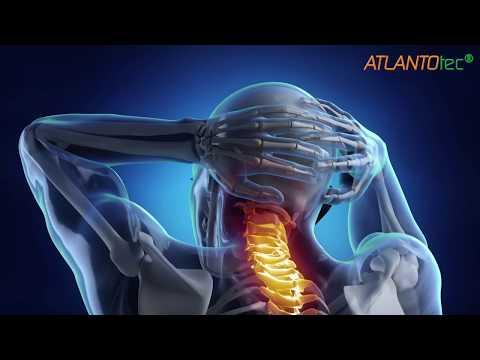 Atlaskorrektur: gegen Migräne, Kopfschmerzen, Schwindel, Nackenschmerzen, Rückenschmerzen