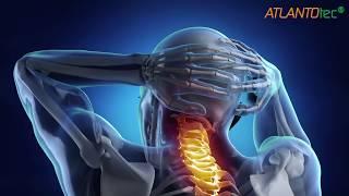 Atlaskorrektur: gegen Migräne, Kopfschmerzen, Schleudertrauma, Nackenschmerzen, Rückenschmerzen