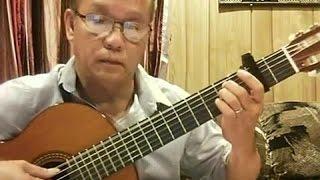 Phượng Yêu (Phạm Duy) - Guitar Cover by Bao Hoang