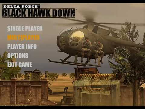 GRATUIT FORCE TÉLÉCHARGER DELTA BLACK HAWK DOWN STARTIMES