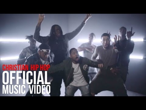 """NEW Christian Rap 2016 - Canon - """"Eagles"""" Music Video(@gettheCanon @rmgtweets @ChristianRapz)"""