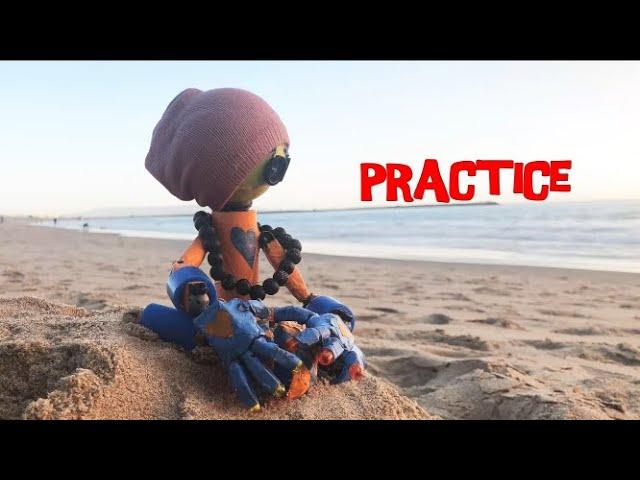 Episode 36: Practice