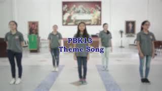 Theme PBK13