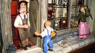 Im Uhrenladen - Ferdy Kaufmann