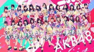 人気アイドルグループ・AKB48が、51stシングル「ジャーバージャ」(3月14日発売)のアートワークおよびミュージックビデオ(MV)、カップリング曲...