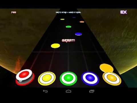 Синтезатор онлайн создаем музыку играем онлайн без