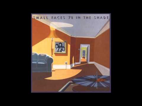 The Small Faces - 78 In The Shade   FULL ALBUM