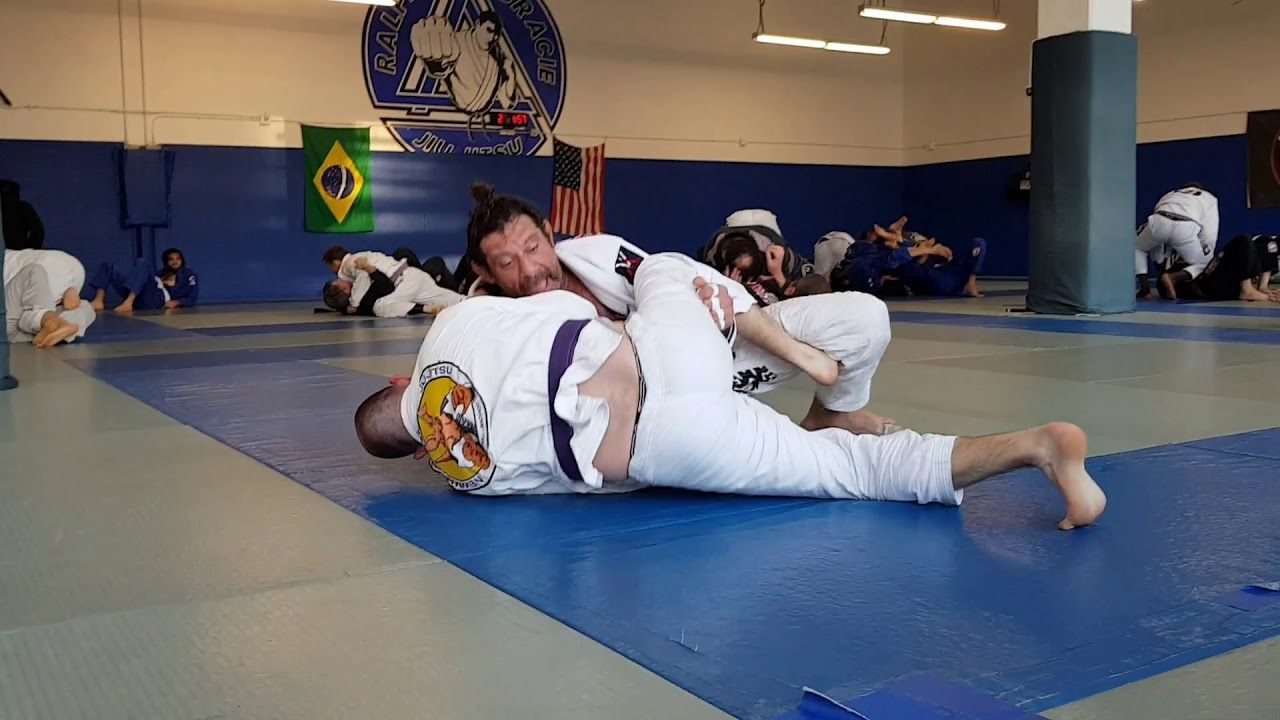 BJJ Globetrotters | San Francisco and the Ralph Gracie Academy