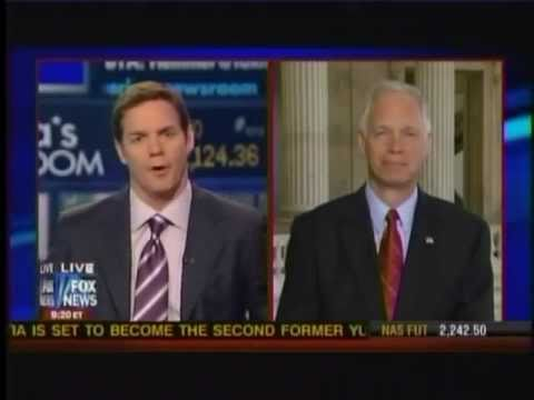 Senator Ron Johnson on America