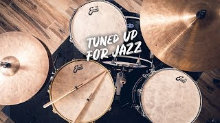 Tom Tuning for Jazz, Bebop, and more | Season 2 - Episode 3