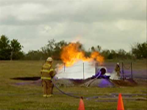 LNG demonstration