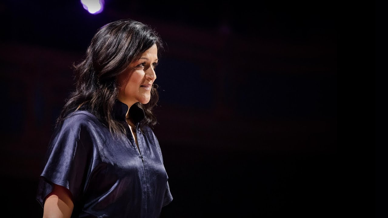 My failed mission to find God -- and what I found instead | Anjali Kumar