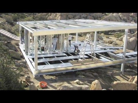 Blue Sky Building System - 10 Min Overview