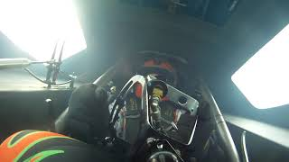 top fuel funny car on board