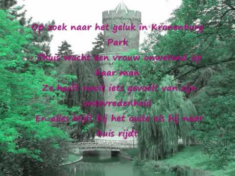 Frank Boeijen - Kronenburg Park