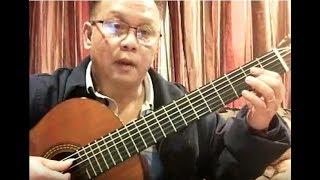 Từ Giọng Hát Em (Ngô Thụy Miên) - Guitar Cover by Hoàng Bảo Tuấn