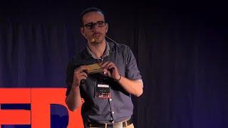Power of memory - Jak efektywnie się uczyć? | Mariusz Bąberski | TEDxLazarskiUniversity