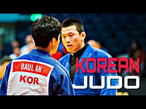 AMAZING SKILLS of South Korean Judo Team 2018   한국 유도 팀 2018의 놀라운 기술
