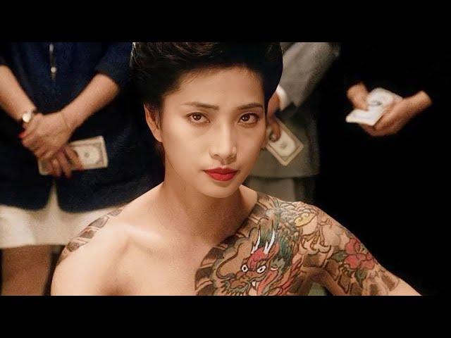 Vua Trộm móc nhầm ví tiền của Nữ Yakuza Nhật - Review Phim