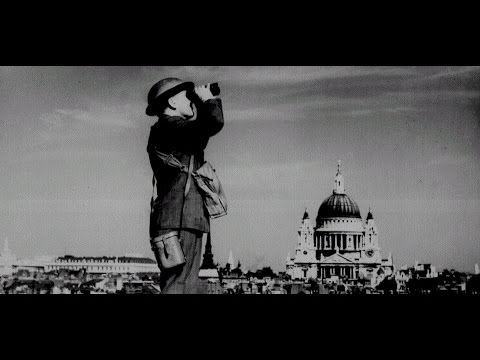 Britain in 1940 (Part 1 of 2)