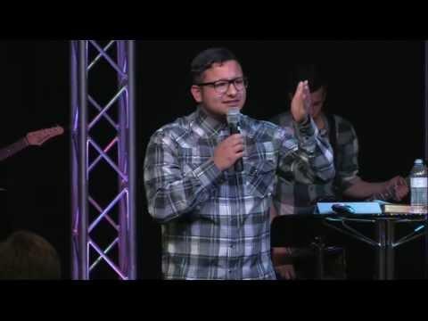 Amazing Grace; Testimony