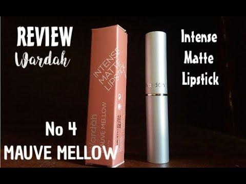 review-lipstick-terbaru-wardah-intense-matte-lipstick