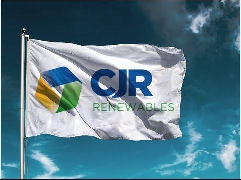 CJR RENEWABLES | WIND & SOLAR SOLUTIONS