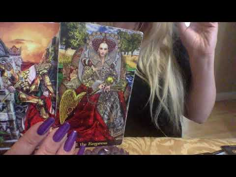 AQUARIUS💕THE TOWER THAT SHAKES UP THE KARMA IS HERE💥LOVE TAROT READING