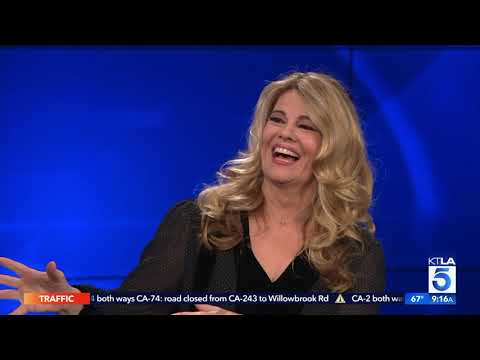 "Lisa Whelchel on the Surprising Collections in ""Collector's Call"""