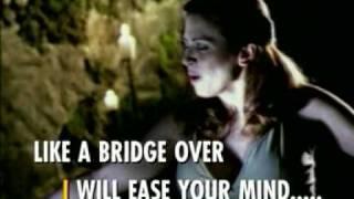 Bridge Over Troubled Water: Amazing Female Rendition (Karaoke)