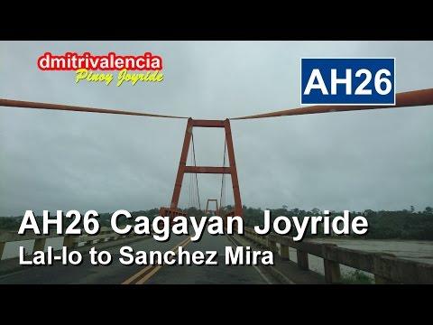 Pinoy Joyride - AH26  Lal-lo to Sanchez Mira / Cagayan Joyride