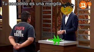 LOS PICASSO DE HYPIXEL RESUBIDO - Minecraft #JaidefinichonVIVE en Español - GOTH