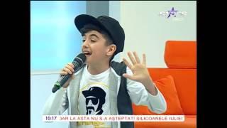 Omar Arnaout - Garali Eh (Antena Stars - Star Matinal)