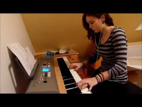 Sunrise avenue forever yours piano cover youtube - Forever yours sunrise avenue ...
