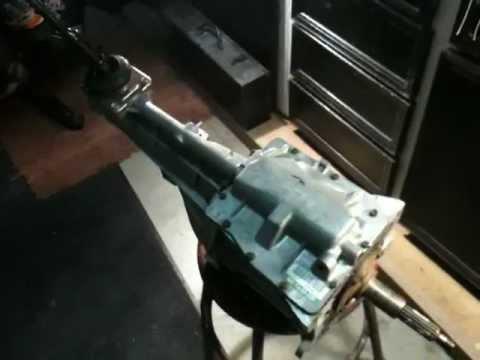 T5 Transmission V6 or V8