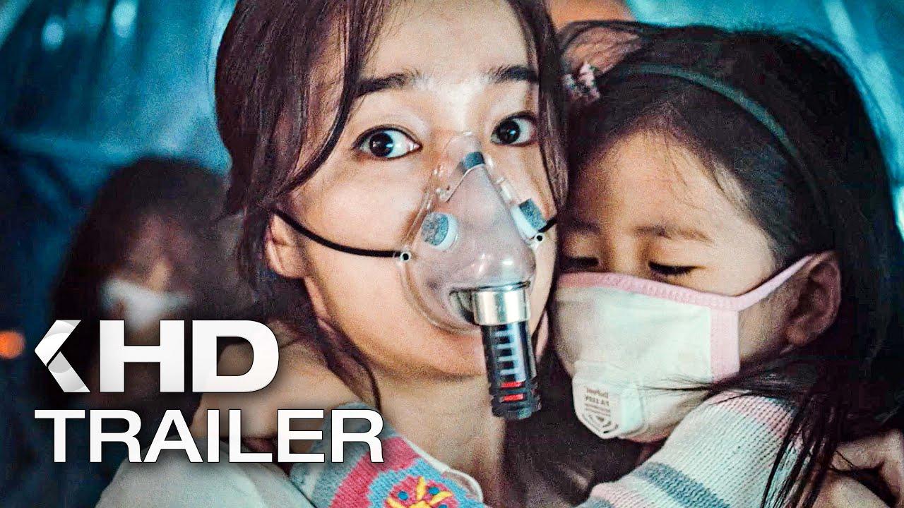 Download PANDEMIE Trailer German Deutsch (2020) Exklusiv