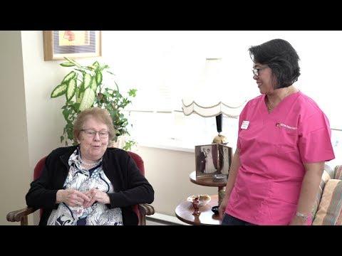 Nurse Next Door - We Are Hiring Caregivers!