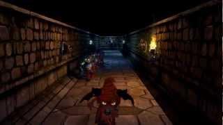 Impire Gameplay Trailer (PC)