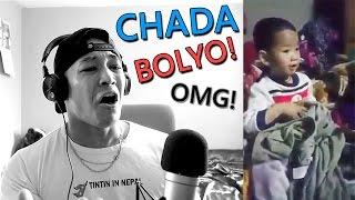 CHADA BOLNE FUCHE: NEPALI VIRAL VIDEO | James Shrestha