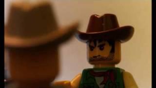 Mr Shorty by Marty Robbins w/ Lego YouTube Videos