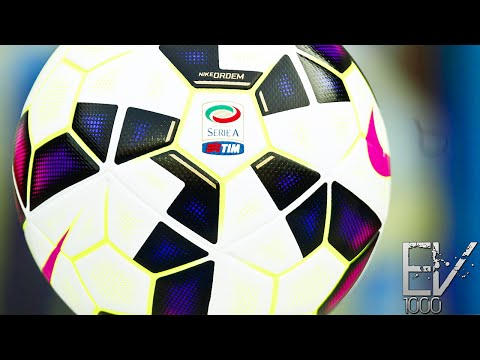 Top 30 Goals | Serie A Tim 2014/2015 ᴴᴰ