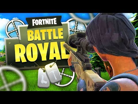 SURROUNDED BY TEAMS! - Fortnite Battle Royale