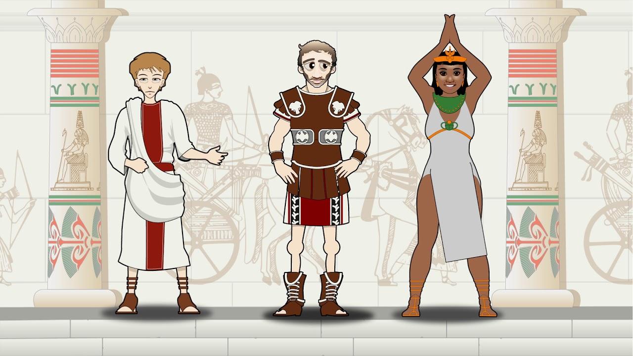 antony and cleopatra folger pdf