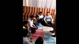 Gülistan gençlik izcilik oyun kabak -3