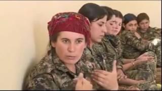 #новости Женские Отряды Самообороны Сирийского Курдистана(Самые свежие и интересные новости со всего мира! Подписываетесь на канал! https://www.youtube.com/channel/UCtEO26KUoGV1PYUpjCdbwiQ., 2016-10-21T14:08:04.000Z)