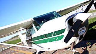 Полет на Cessna 172 - Обзор Подарки-Впечатления Go-Go(, 2017-04-10T21:20:33.000Z)