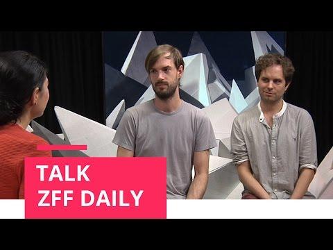 ERIC ANDREAE und ADRIAN AESCHBACHER über DIE LEHRER // TALK Zurich Film Festival