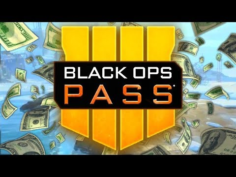 "Black Ops 4 ""Black Ops Pass"" Update, NEW Maps Revealed, Blackout Changes & More! (COD BO4)"