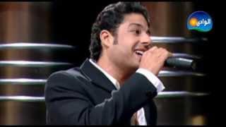 Mohamed Hamaki - An El Awan - Maksom Program / محمد حماقى - ان الاوان - من برنامج مقسوم